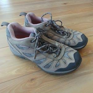 Merrell VIBRAM low trail hiking shoes women's 7